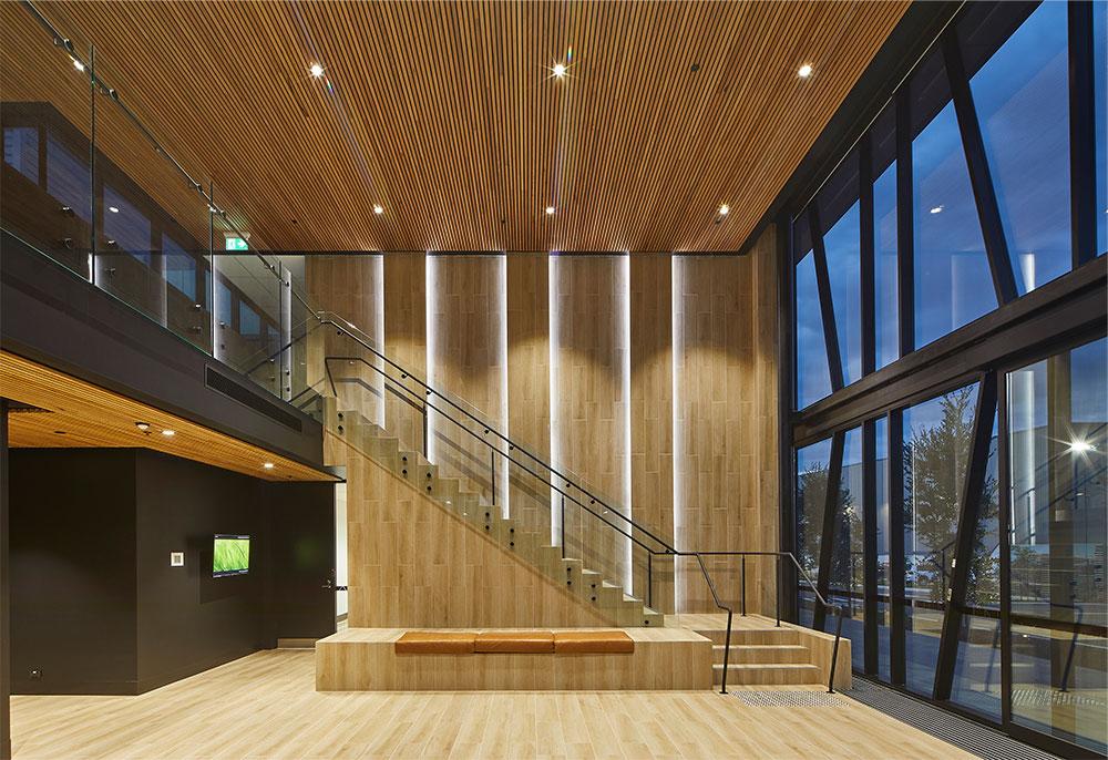 SBA Architects Commercial Calibre Estate Building 3 f