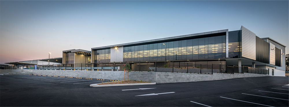 SBA Architects Commercial Marsden Park 1