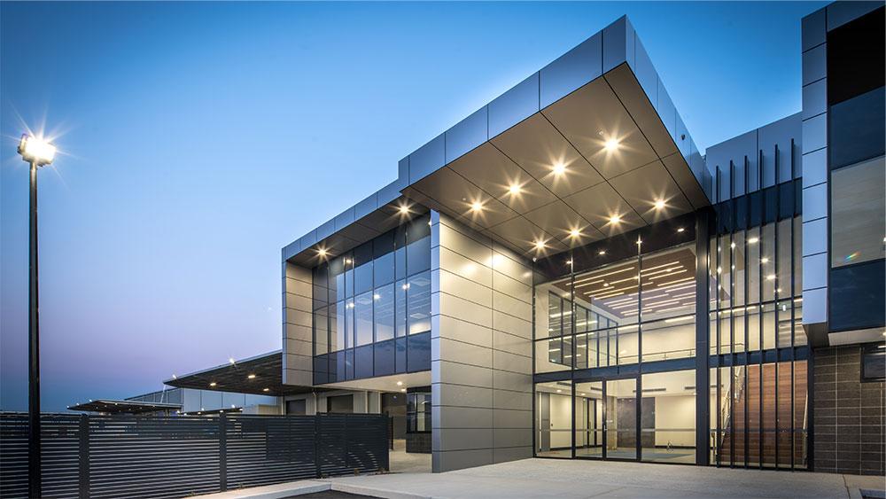 SBA Architects Commercial Marsden Park 2