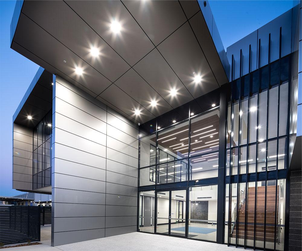 SBA Architects Commercial Marsden Park 3