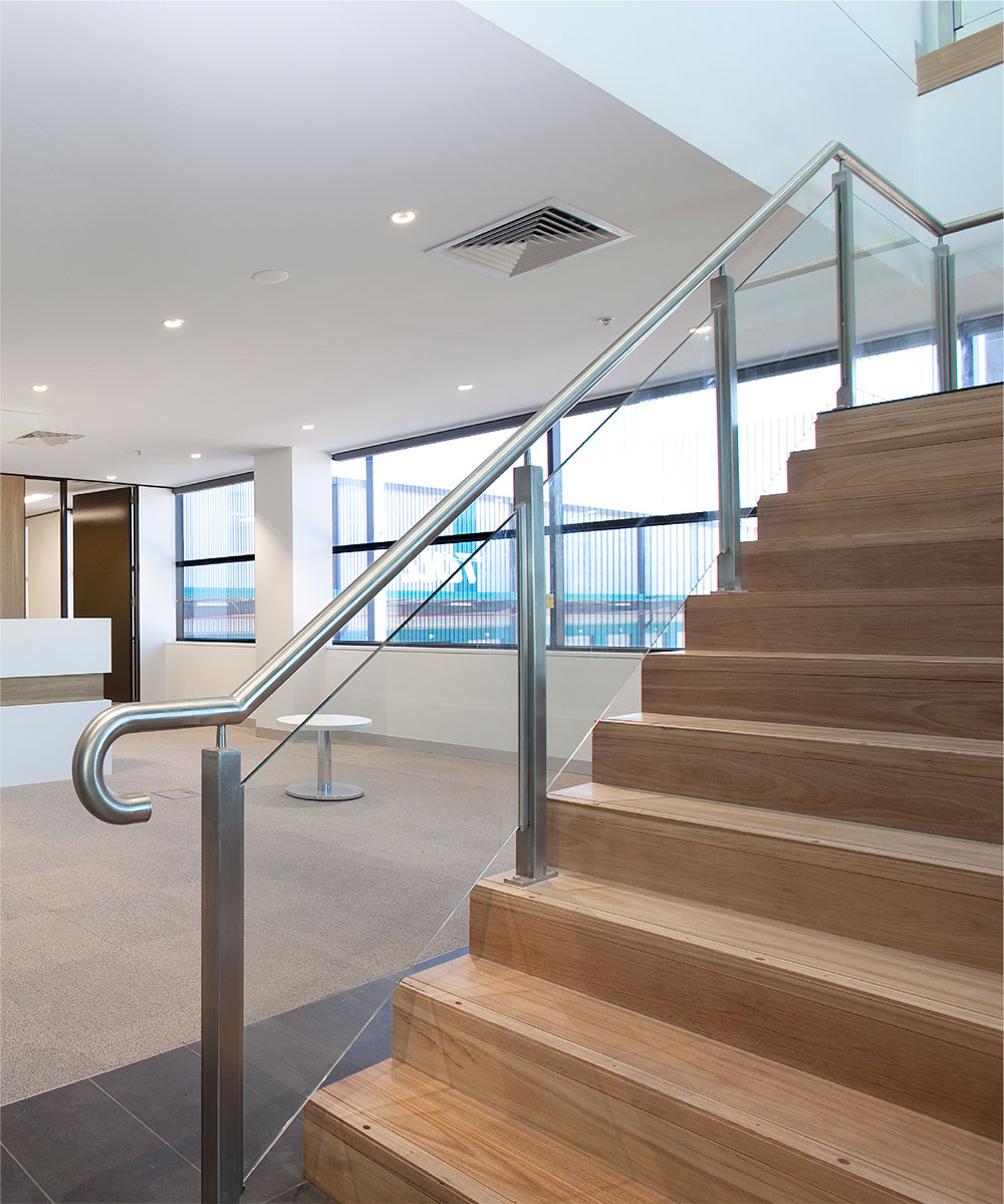 SBA Architects Commercial Toll Melbourne B