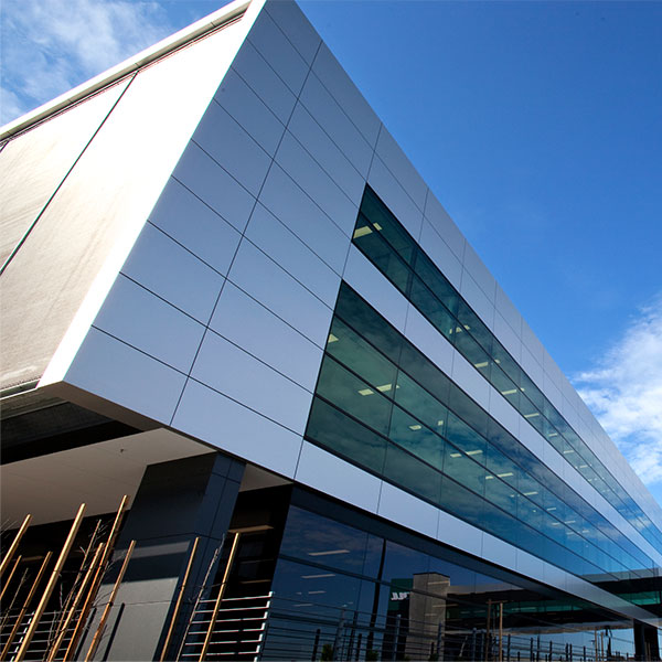 SBA Architects Commercial Toll