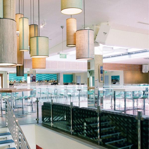 SBA Architects Surf Rock Hotel Collaroy