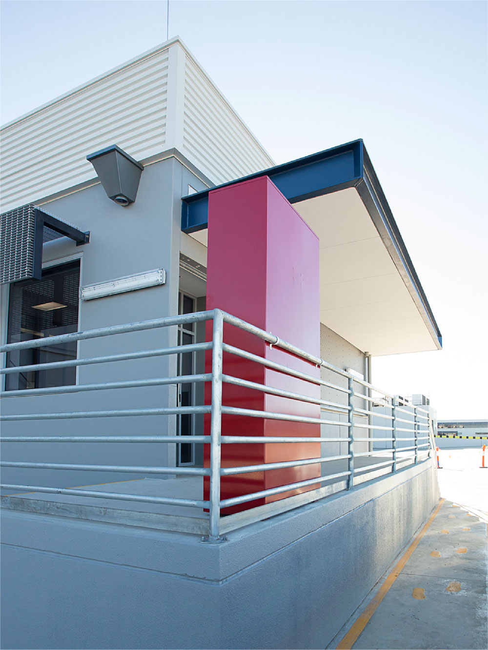 SBA Architects Industrial Coles 7