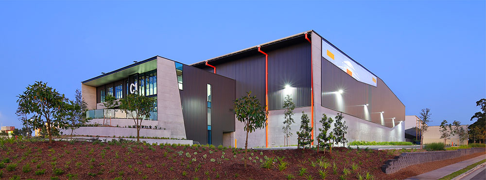 SBA Architects Industrial Enfield 1