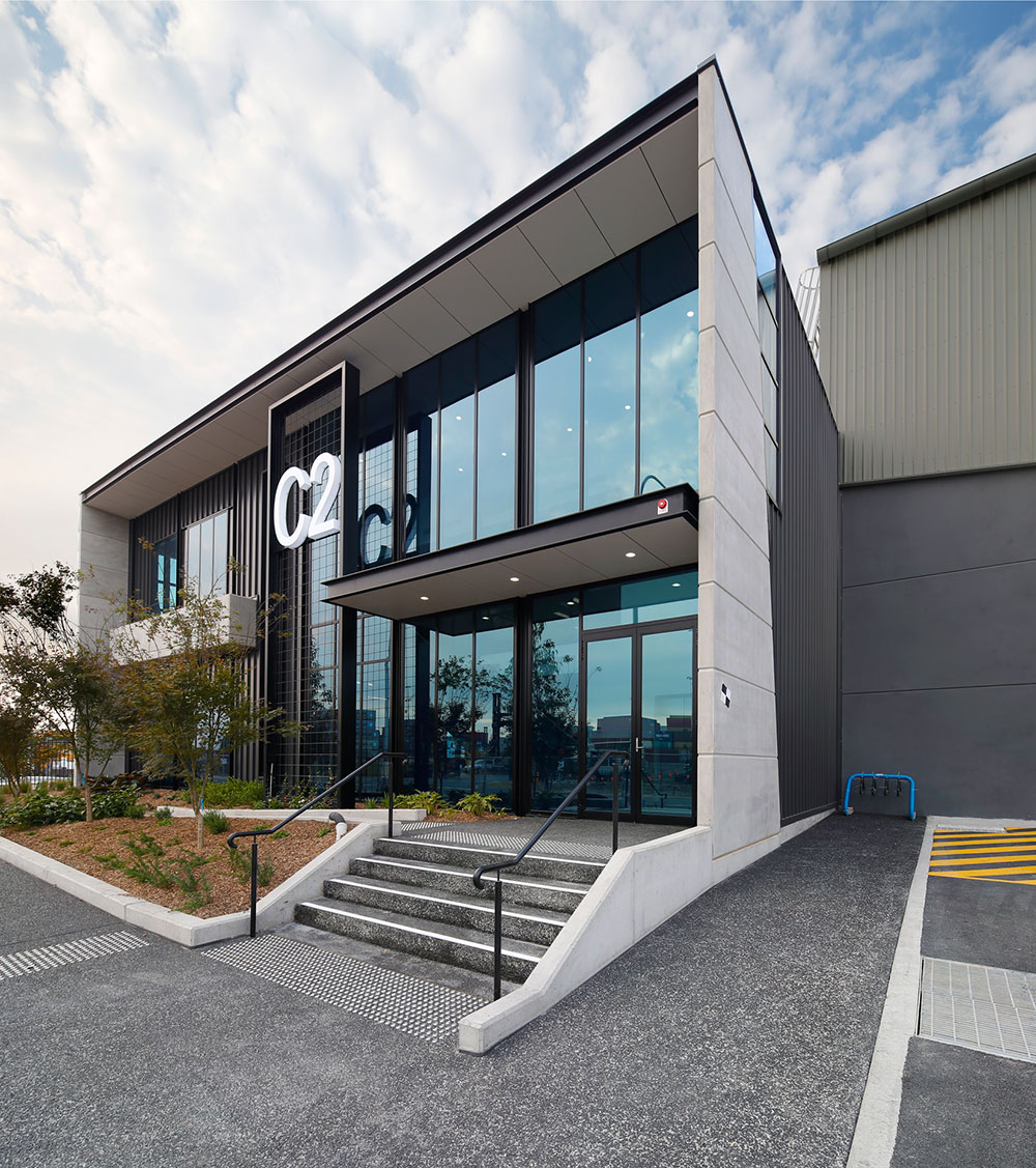 SBA Architects Industrial Enfield 10