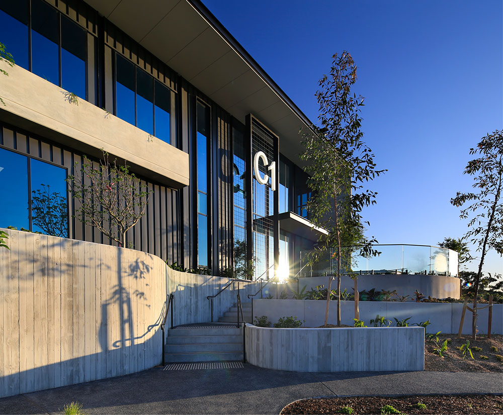 SBA Architects Industrial Enfield 3