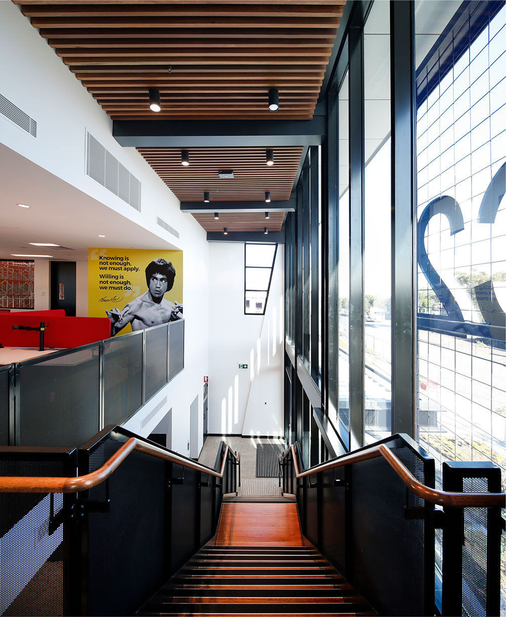 SBA Architects Industrial Enfield 4