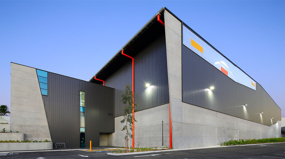 SBA Architects Industrial Enfield 5
