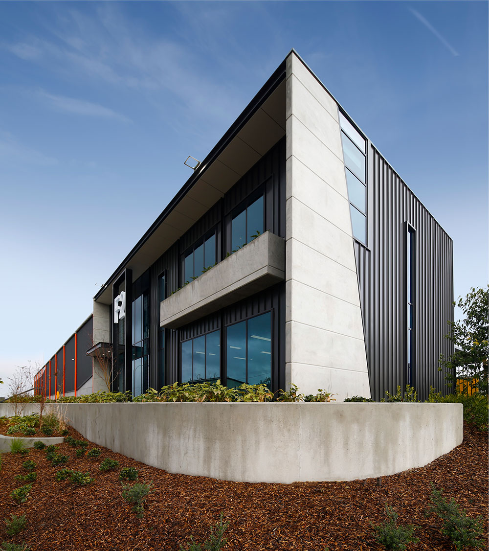 SBA Architects Industrial Enfield 6