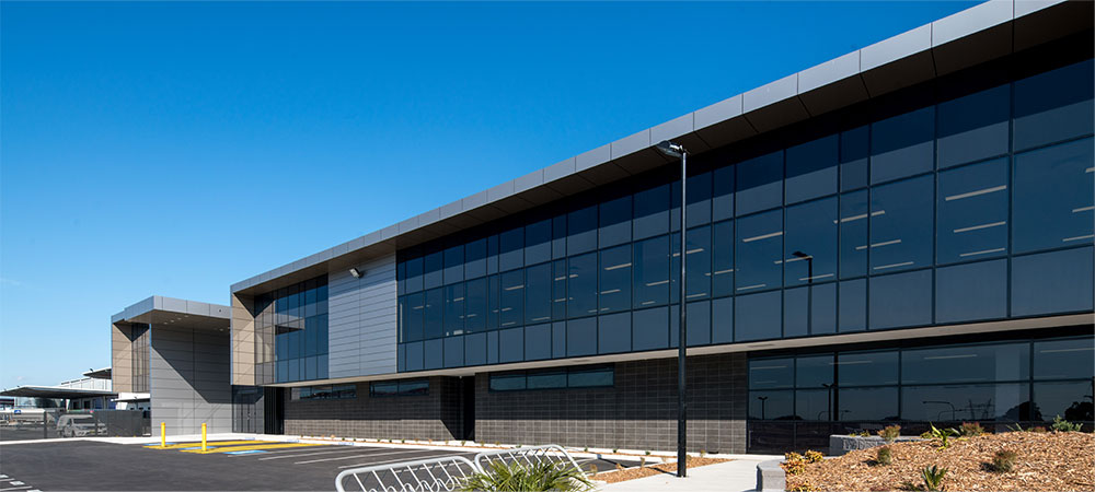 SBA Architects Marsden Park Industrial Estate 4