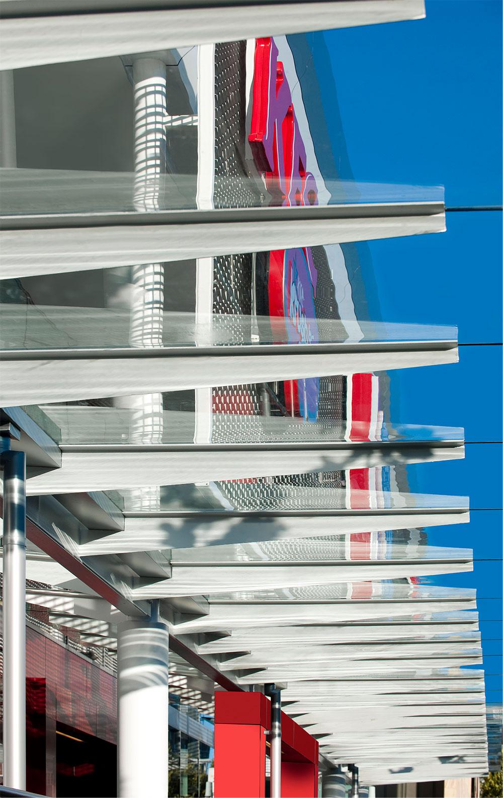 SBA Architects KFC Palais 2