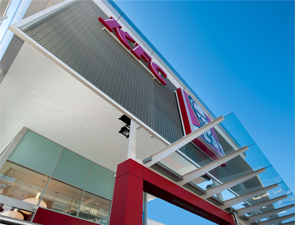 SBA Architects KFC Palais 3