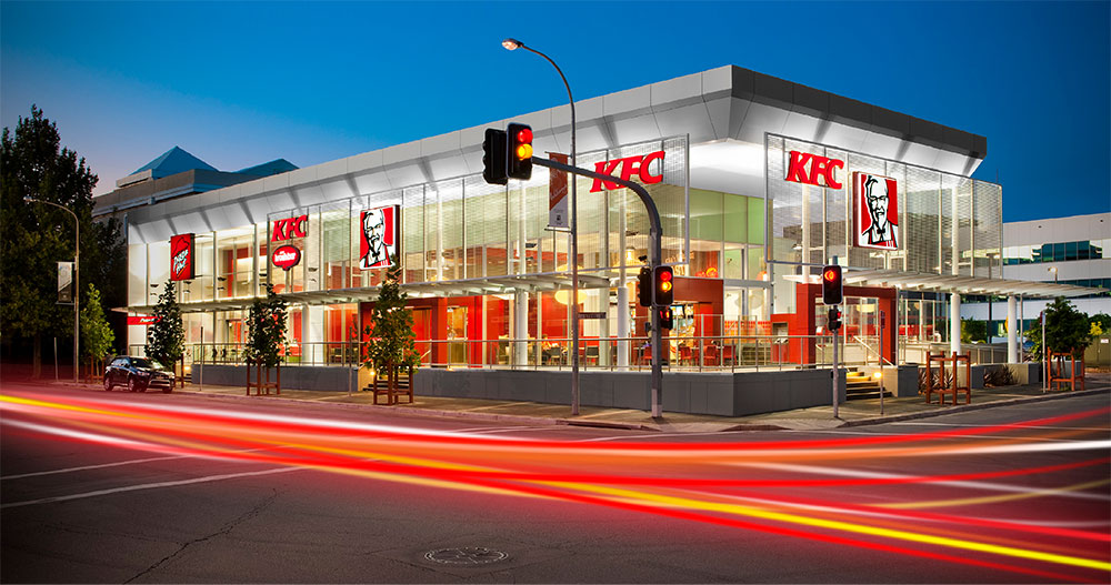SBA Architects KFC Palais 5
