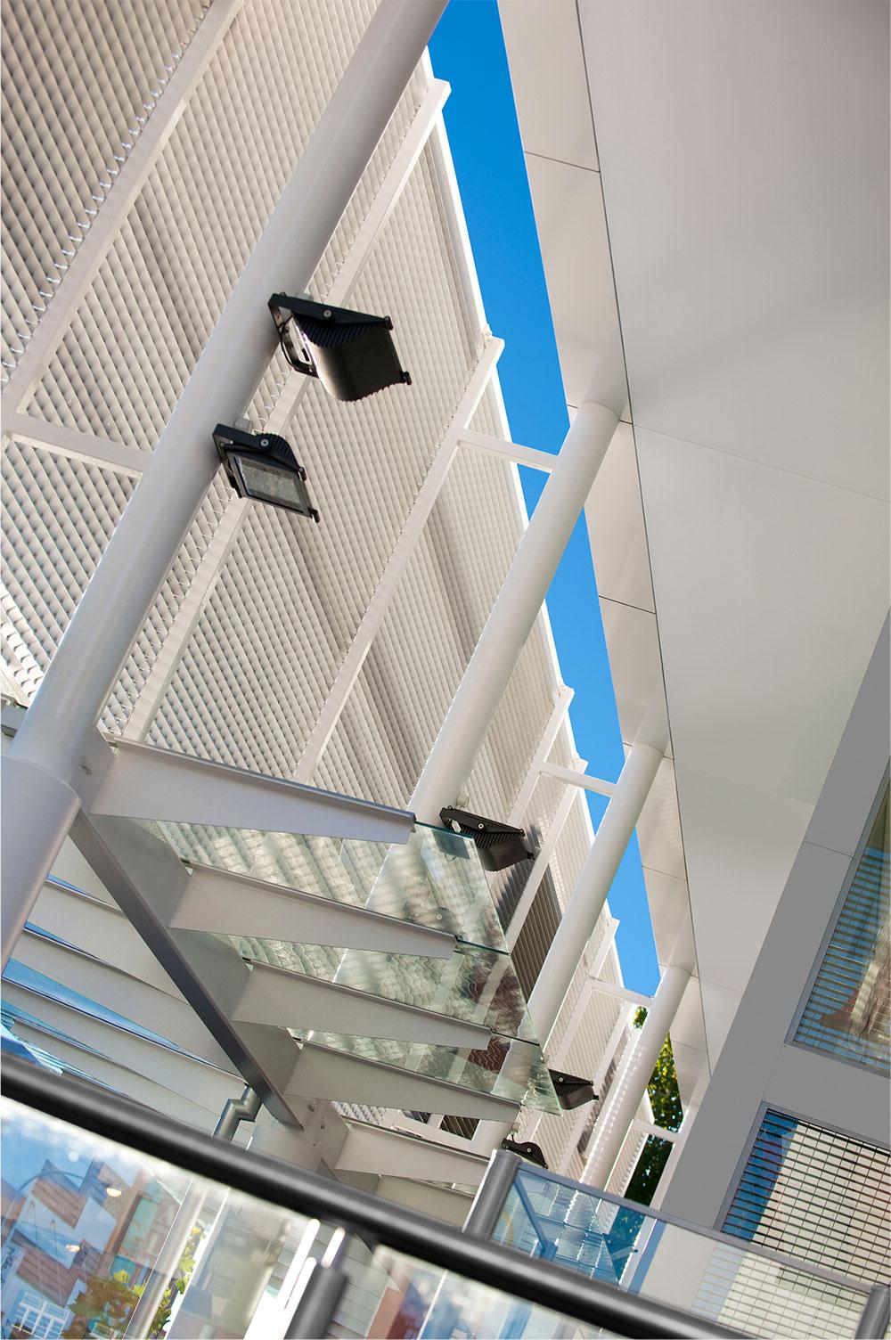 SBA Architects KFC Palais 8