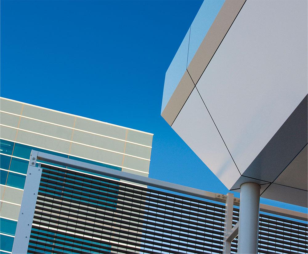 SBA Architects KFC Palais 9