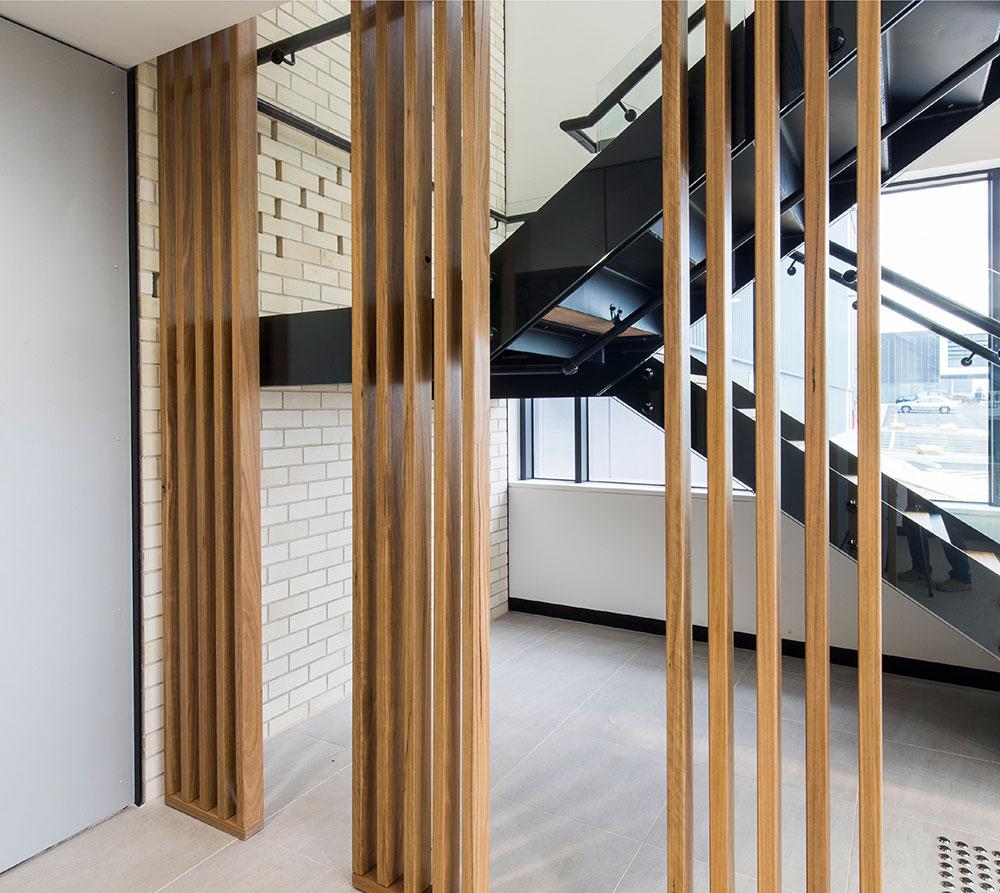 SBA Architects Sylvana Natoli interior3