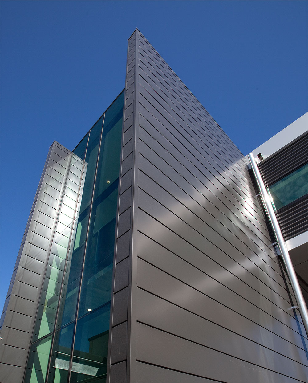 SBA Architects Toll IPEC Melbourne 13