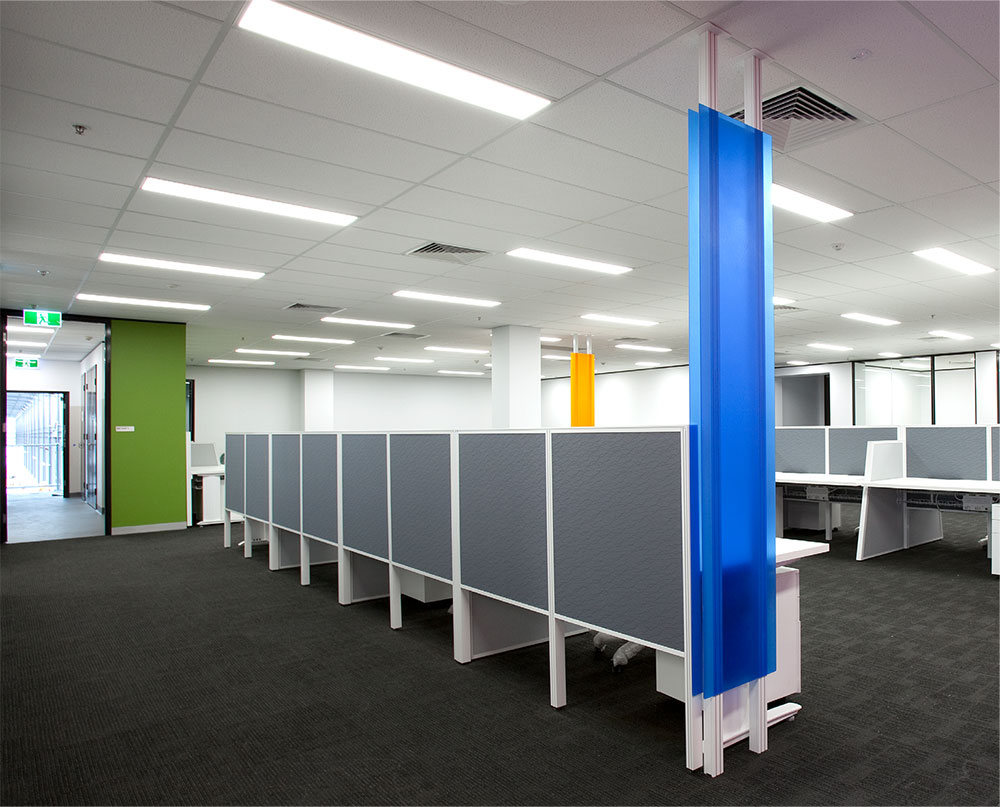 SBA Architects Toll IPEC Melbourne 8
