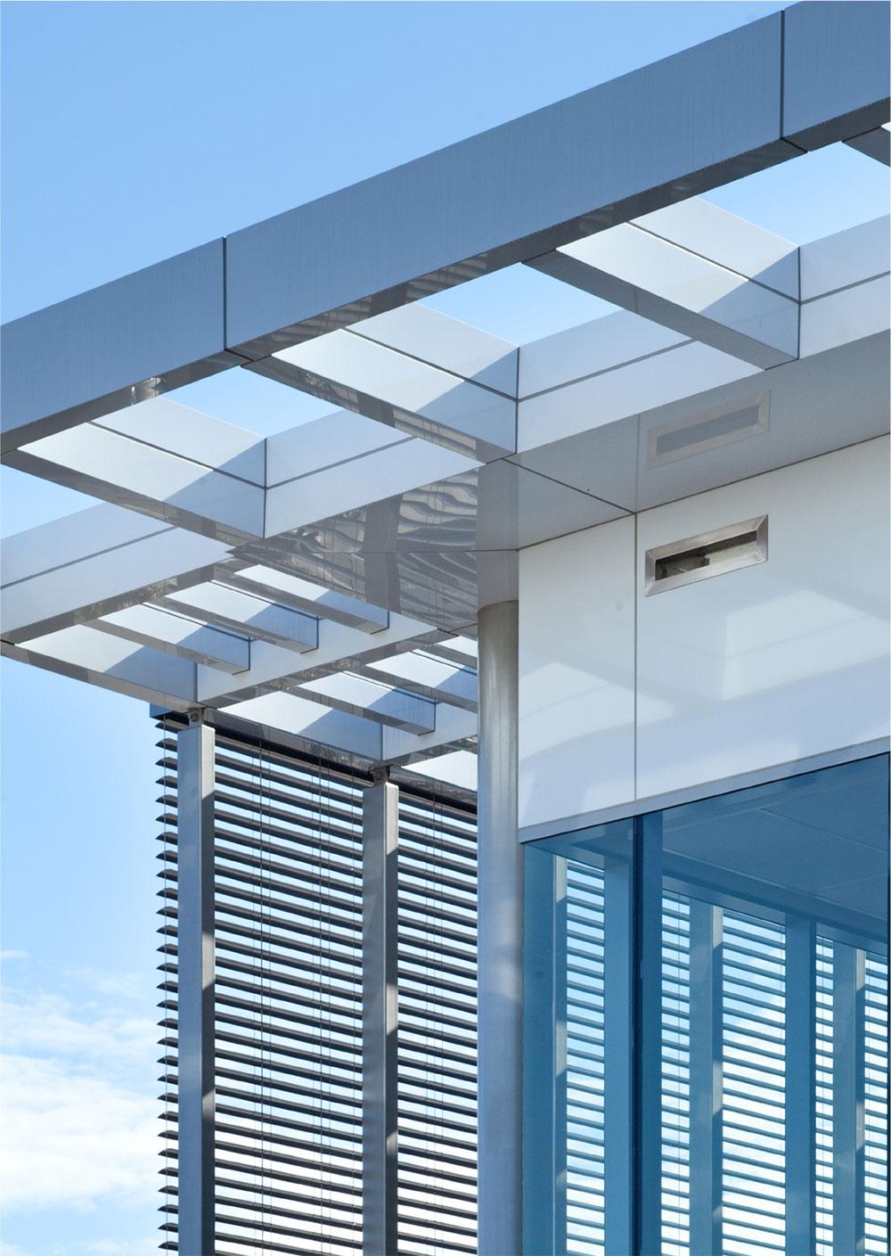 SBA Architects Toyota Chatswood 6