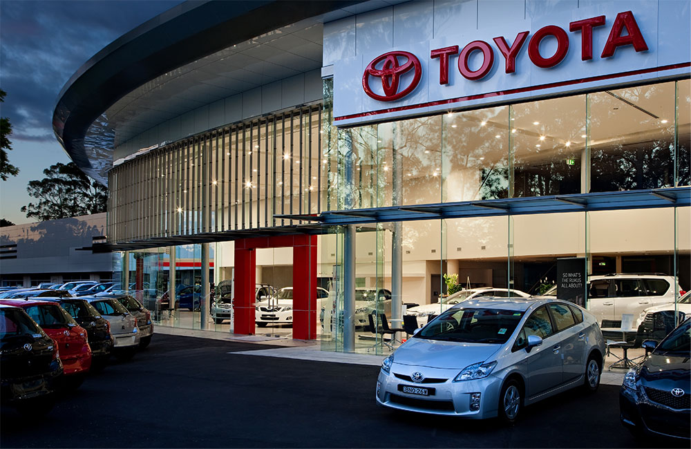 SBA Architects Toyota Waitara 5
